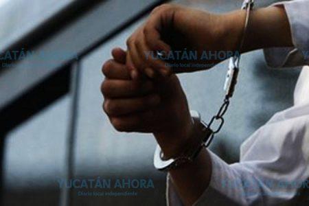 'Abusadillo' menor de edad: manosea a una joven de 22 años