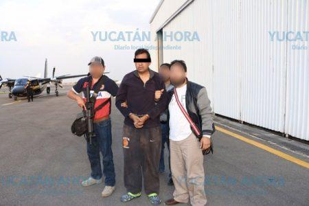 Testigo protegido hunde a sicarios que mataron a Ema Gabriela