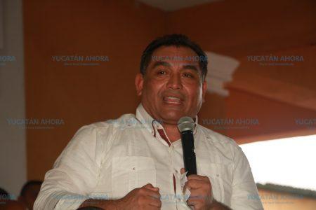 Víctor Caballero habla sobre Crecicuentas y acusa a Daniel Ávila