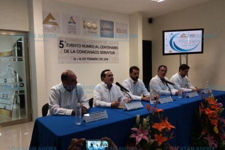 Campeche, sede del quinto festejo del Centenario de Canaco