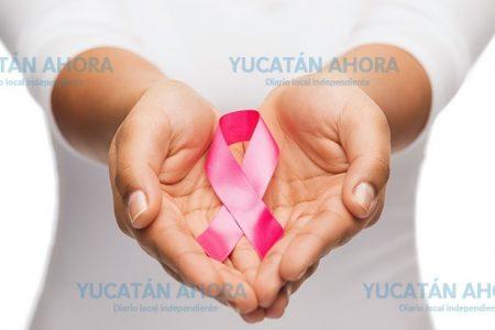 El cáncer de mama se mantiene como el principal asesino de mujeres