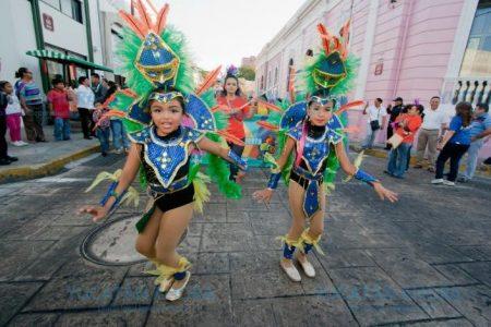 Toma nota: habrá cierre de céntricas calles por desfile infantil del Carnaval