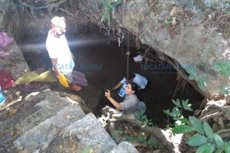 La contaminación pone en riesgo la riqueza espeleológica de Yucatán