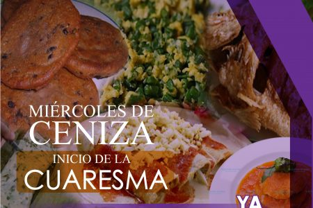 La cocina yucateca, con amplia variedad en platillos de Cuaresma