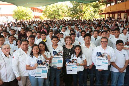 El Ayuntamiento continúa con las acciones de apoyo a la educación