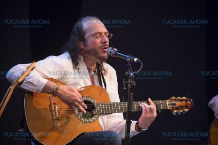 Vuelve a Mérida Fernando Delgadillo