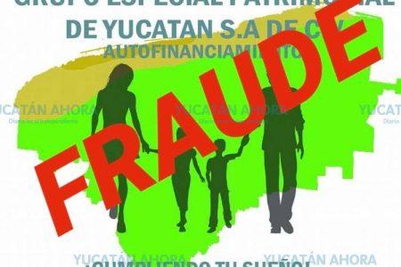 Se aprovechan de los más pobres de Yucatán… y no son políticos