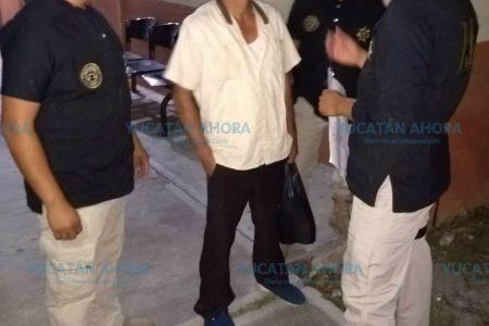 Prisión preventiva a primer femicida de 2018 en Yucatán
