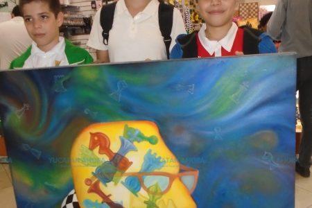 Tres hermanos Galaviz  son líderes en Mazatlán