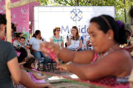 Más acciones para impulsar el autoempleo del sur de Mérida y sus comisarías