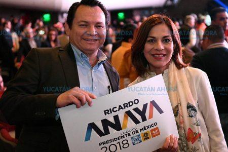 Designan a Raúl Paz como candidato al Senado; Huacho Díaz se inconforma
