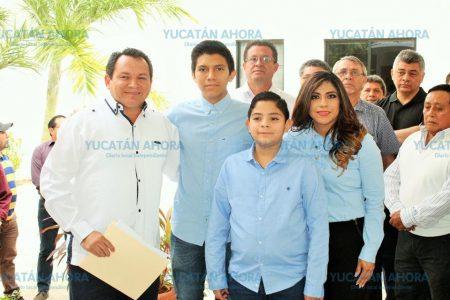 Huacho Díaz, contra la 'imposición de los cuates' para el Senado