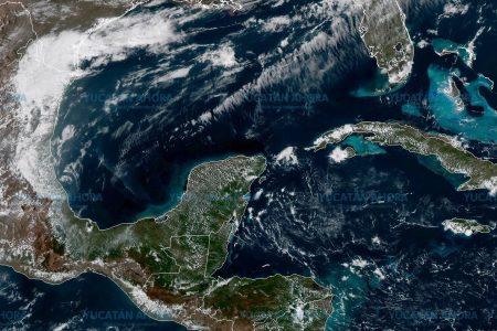 En ascenso las temperaturas en Yucatán