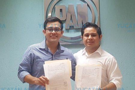 Jóvenes profesionistas piden ser candidatos de PAN y Movimiento Ciudadano