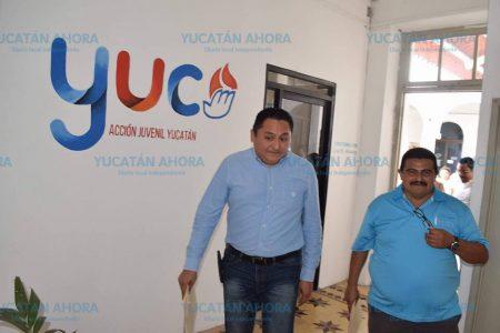 En Muna no se escuchó al pueblo: Maravé pretende ser diputado