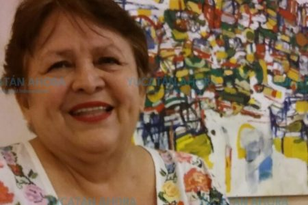 Personaje yucateco: Maestra de la cocina tradicional