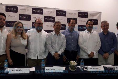 Presentan Nexus BP, un nuevo aliado para el sector empresarial
