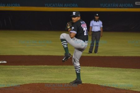 Personaje yucateco: El pitcher soñador de Leones de Yucatán