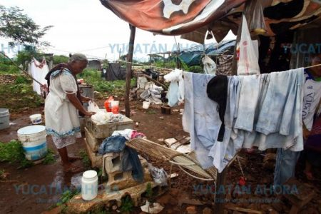Gobiernos panistas acaban con apoyos sociales, afirma Rolando Zapata