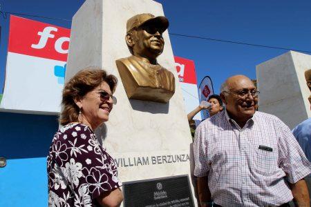 Reconocen legado de leyendas del béisbol yucateco