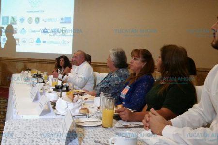 Asociaciones civiles crean sinergias a favor de Yucatán