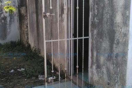 Fin de semana de suicidios: se ahorca joven de 28 años en Kanasín