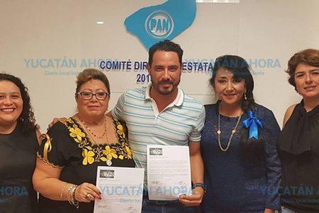 Le exigen a Raúl Paz que respete la paridad de género