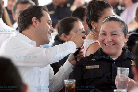 No es momento de bajar la guardia en Yucatán: Mauricio Vila