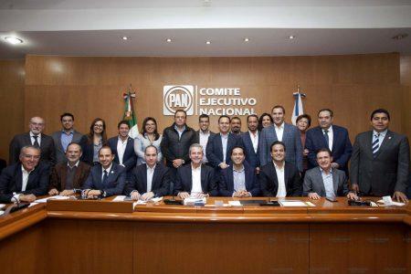 Comisión Nacional del PAN ratifica a Mauricio Vila como candidato a gobernador