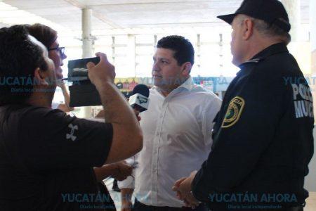 Primeros frutos del módulo de la Policía Municipal en San Benito