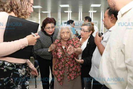 Magistrados: Falta de justicia con los niños no, pero tampoco con los abuelos