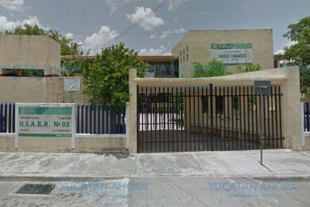 Denuncian abandono de escuela en la colonia Cortés Sarmiento
