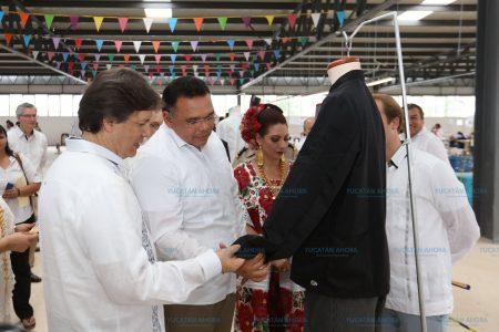 Se mantiene la bonanza industrial en Yucatán