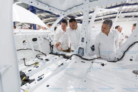 Aumentan empleos de alto valor en Yucatán