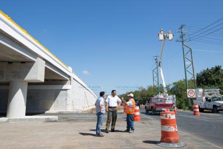 Había que hacer algo con la carga vehicular de Ciudad Caucel y poniente de Mérida