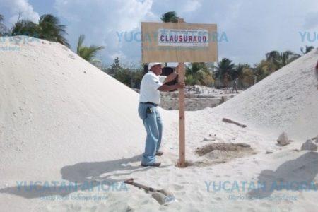 Por tener cómodas casas en la playa contaminan ecosistema costero
