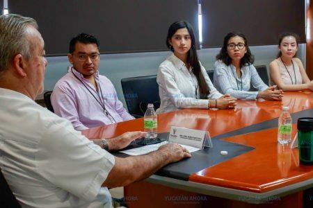 Estudiantes yucatecos debatirán en la ONU sobre los problemas del mundo
