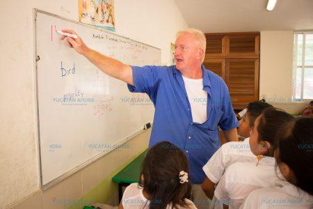 Estiman que en menos de 20 años se hablará de Yucatán como un estado trilingüe