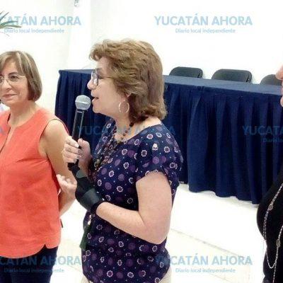 Carlota Storey entra al relevo de Cecilia Patrón en Sedesol municipal