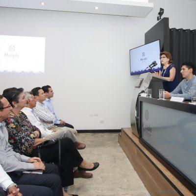 OCDE exhibirá en París, Francia los logros de Mérida en mejora regulatoria
