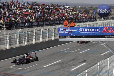 Arman una gran fiesta para celebra el primer años del Autódromo Yucatán