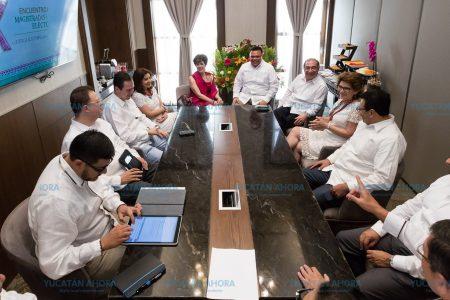 En Yucatán se propondrán las leyes electorales del futuro