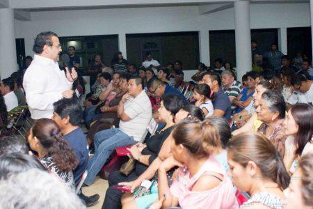El PRI asegura que se hay renovación y serenidad ante la contienda electoral