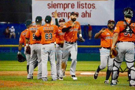Esta será la temporada número 50 de los Leones de Yucatán