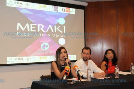 El teatro Armando Manzanero será sede oficial del Meraki Expo Arte y Danza