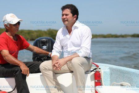 La propuesta de Mauricio Sahuí es mejorar lo bien hecho en Yucatán
