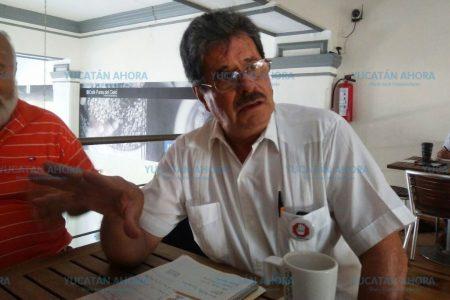 Ingeniero químico de la UNAM asegura que el agua de Mérida está podrida