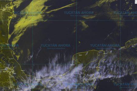 Frente frío pondrá un 'estate quieto' a la onda de calor en Yucatán