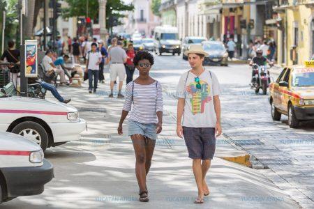 Yucatán planea captar durante Semana Santa casi 70 mil turistas