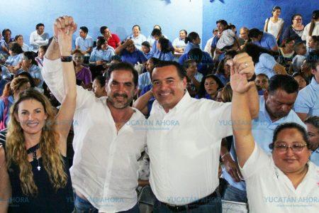 La campaña se gana con votos, no por mayor número de aplausos: Renán Barrera